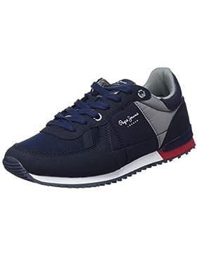 Pepe Jeans Sydney Basic, Zapatillas para Niños