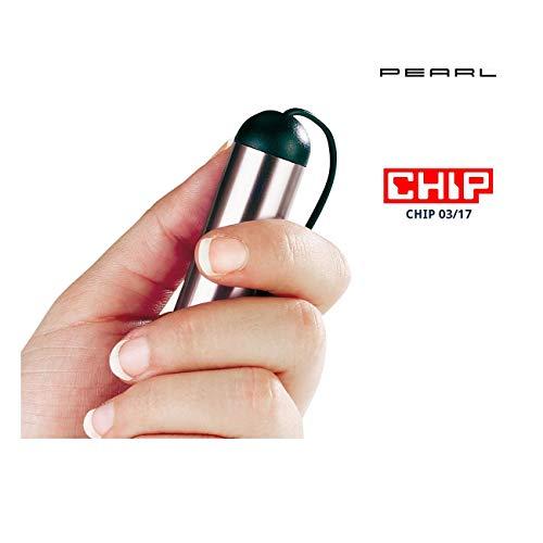 PEARL USB Wärmer: USB-Handwärmer für Ihren Arbeitsplatz (USB Gadgets)