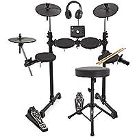 Digital Drums 400 Pack avec Batterie Électronique Compacte par Gear4music