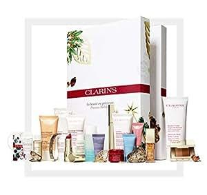 Clarins Calendario Avvento.Clarins Calendario Dell Avvento Amazon It Bellezza