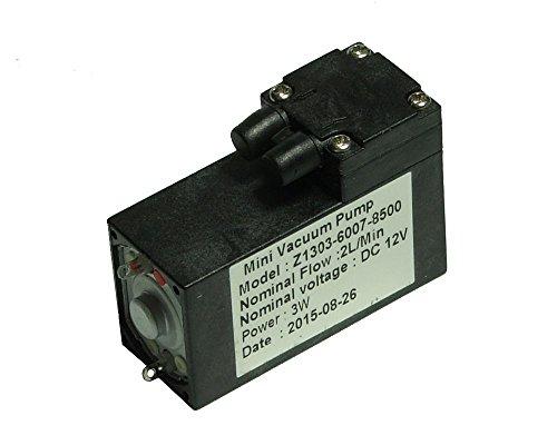 Preisvergleich Produktbild Mini Membranpumpe 9-12 volt Vakuumpumpe Saugpumpe öl-frei Vacuum pump Vakuum pumpe Minipumpe