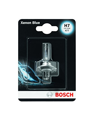 Preisvergleich Produktbild Bosch Autolampe H7 Xenon Blue 12V/55W