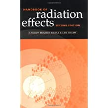 Handbook of Radiation Effects.