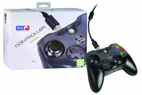 Joypad MLG Pro-Circuit Controller Major Leage Gaming (Mlg Pro Controller)