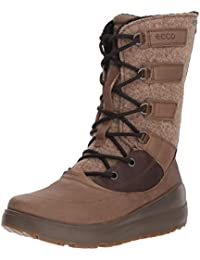 Suchergebnis auf für: gore tex Ecco Stiefel