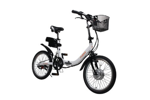 e bike elektrofahrrad flexx 20 e klapprad. Black Bedroom Furniture Sets. Home Design Ideas