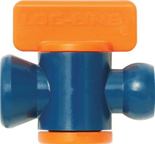 'Hassay Savage 82076090–Pack von 2Schlüssel Schließung für Rohr flexibel Kühlmittel (1/4)