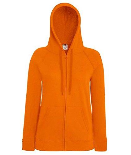 ATELIER DEL RICAMO - Sweat-shirt - Femme * Arancione
