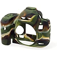 Bilora ECC5DIIIC easyCover Custodia per Canon 5D Mark III camuffamento