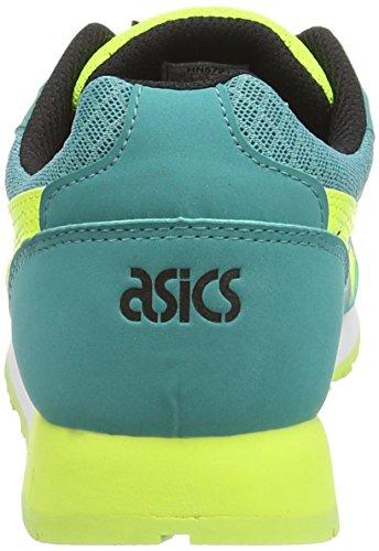 Bay Femme Sneakers 8907 Curreo Yellow Asics safety Bleu Basses latigo gTxnwqY
