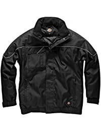 Dickies Winterjacke Industry 300 schwarz BK XL, IN30060