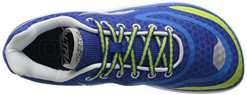 Altra A1435 Pour Homme Paradigme Athlétisme Chaussure Bleu/Jaune
