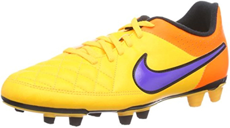 Nike - Tiempo Rio Ii Ii Ii Fg, Scarpe Da Calcio da uomo | Reputazione affidabile  9b5104