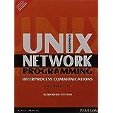 Unix Network Programming by W. Richard Stevens (2015-05-04)