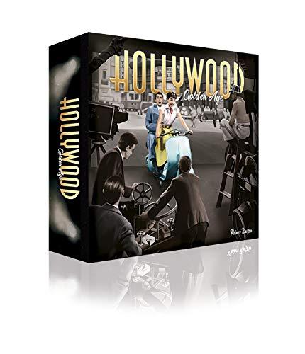 Ludonova - Juego Hollywood Golden Age, Español (LDNV200001)