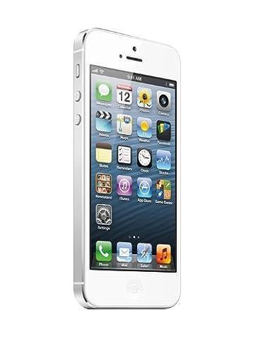 Iphone 5 Prix - Apple iPhone 5 Smartphone débloqué 3G (4