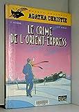AGATHA CHRISTIE N°1 - LE CRIME DE L'ORIENT-EXPRESS
