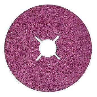 180dischi abrasivi per smerigliatrici angolari. Abrasivo in ossido di alluminio P50. -