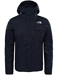 North Face M TANKEN TRICLIMATE JACKET - Chaqueta , Hombre , Negro - (TNF BLACK)