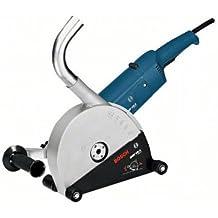 Bosch Professional 0601368765 Rainureuse à béton GNF 65 A 2400 W 5000 tours/min