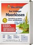 MOORKISSEN Bad Aiblinger Hals/Nacken 18x53 cm 1 St