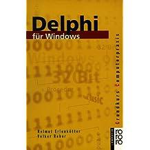 Delphi für Windows