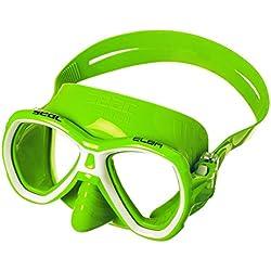 Seac Elba, Masque de Plongée et Snorkeling Adulte