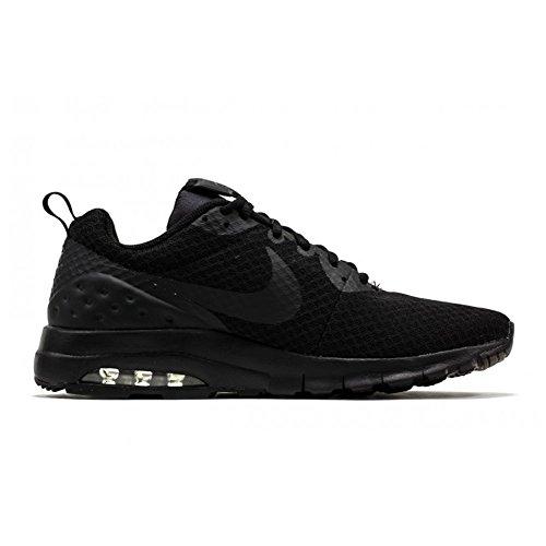 Nike Air Max Motion Lw, Chaussures de Gymnastique Homme Noir (Black/black/anthracite)