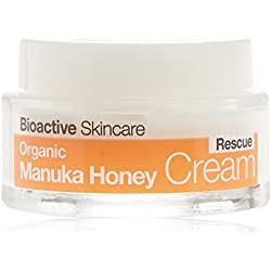 Dr.Organic Manuka Honey Crema Viso 50 ml