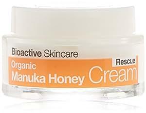 Dr.Organic Manuka Honey Crema Viso 50 ml