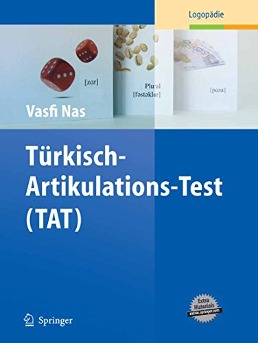 Türkisch-Artikulations-Test (TAT)