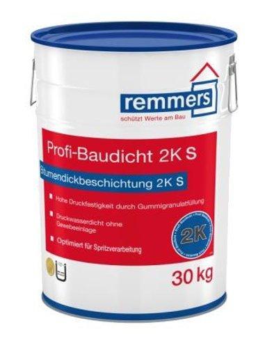 Remmers Profi-Baudicht 2K S, 30kg