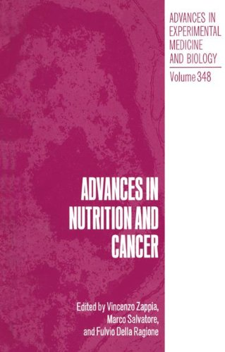 n and Cancer (Advances in Experimental Medicine and Biology) ()