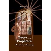 Worte eines Propheten: Der Seher von Rensburg