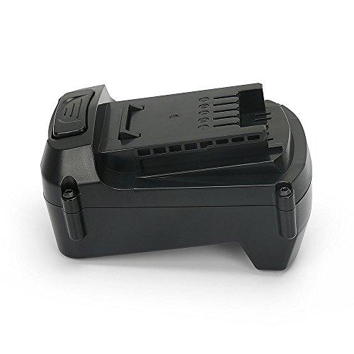 POWERGIANT Batería Einhell 18V 1500mAh Li-ion Batería de Repuesto para Einhell RT-CD18/1 Li, RTCD18-1Li, RT-CD 18/1Li wie 451326001004 4511894