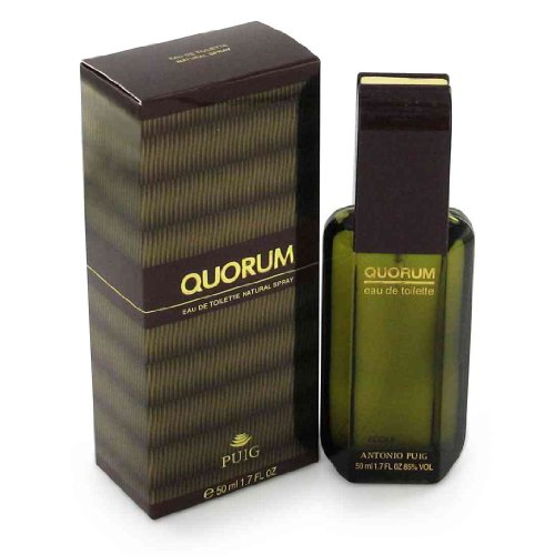 Quorum, Eau de Toilette spray, 50 ml