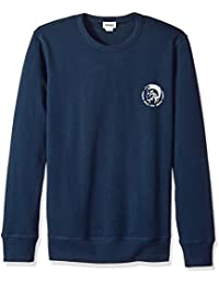 14a1d47888c5 Amazon.co.uk  Diesel - Hoodies   Hoodies   Sweatshirts  Clothing