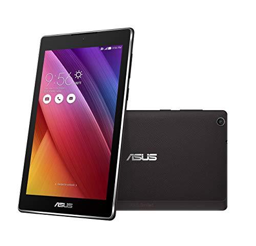 tablet asus 7 pollici ASUS ZenPad C 7.0 Z170C-1A017A 16GB Nero tablet (Ricondizionato)