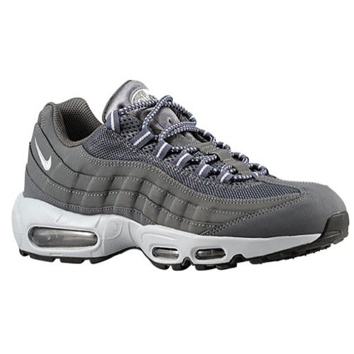 Nike Herren Air Max 95 Dark Grey