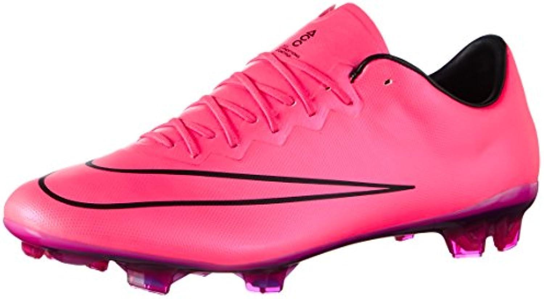Nike Mercurial Vapor X FG - Zapatillas de Fútbol para Hombre