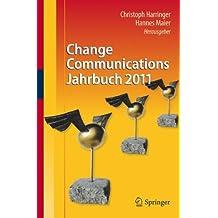Change Communications Jahrbuch 2011