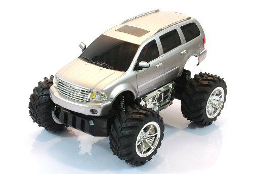 RC OFF-Road Chrysler Aspen Monstertruck - Maßstab.: 1:22