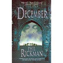 December by Phil Rickman (1995-09-08)