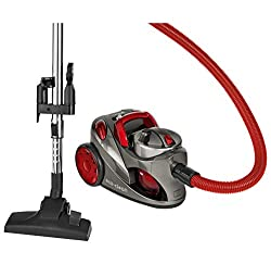 Clatronic BS 1294 vacuum cleaner bagless