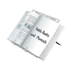Fellowes BookLift Porte-copie platine