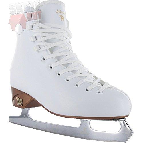 Risport Venus - Eiskunstlauf-Schlittschuhe - Weiß