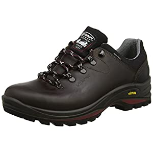 4197HqvUWmL. SS300  - Grisport Unisex Adult Dartmoor GTX Low Rise Hiking Boots