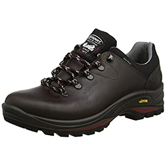 Grisport Unisex Adult Dartmoor GTX Low Rise Hiking Boots 3