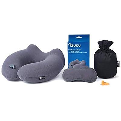 IZUKU Reisekissen Ideal für