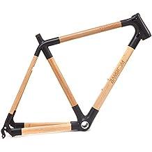 Suchergebnis Auf Amazon De Fur Ein Fahrrad Aus Bambus